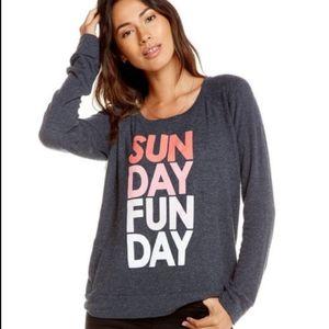 Chaser Sunday Funday Sweater